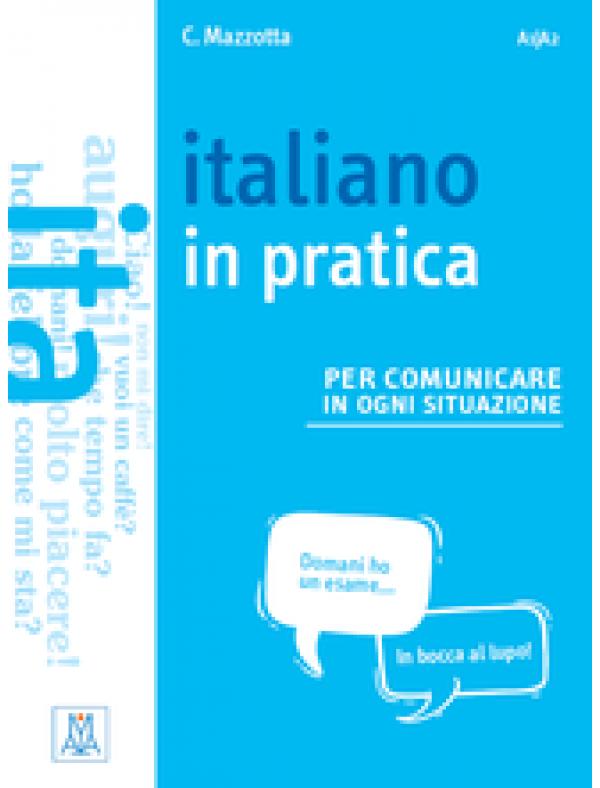 Italiano in pratica (libro + video online)