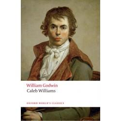 Godwin, William, Caleb Williams n/e (Paperback)
