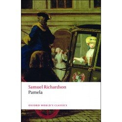 Richardson, Samuel, Pamela Or Virtue Rewarded (Paperback)