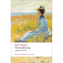 Chopin, Kate, The Awakening And Other Stories (Paperback)