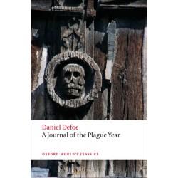 Defoe, Daniel, A Journal of the Plague Year n/e (Paperback)
