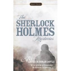 Sherlock Holmes Mysteries, The ; Doyle, Arthur
