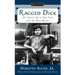 Ragged Dick ; Alger Jr., Horatio