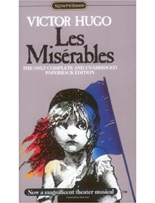 Miserables, Les ; Hugo, Victor