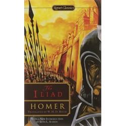 Iliad, The ; Homer,