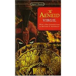Aeneid, The ; Virgil,