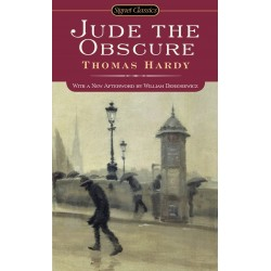 Jude the Obscure ; Hardy, Thomas