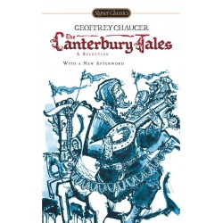 Canterbury Tales, The ; Chaucer, Geoffrey