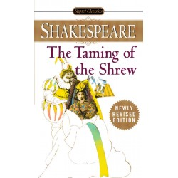 Taming of the Shrew, The ; Shakespeare, William