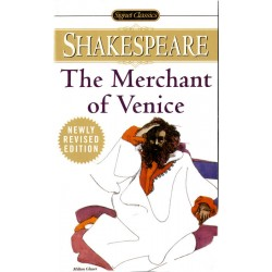 Merchant of Venice, The ; Shakespeare, William