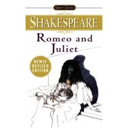 Romeo and Juliet ; Shakespeare, William