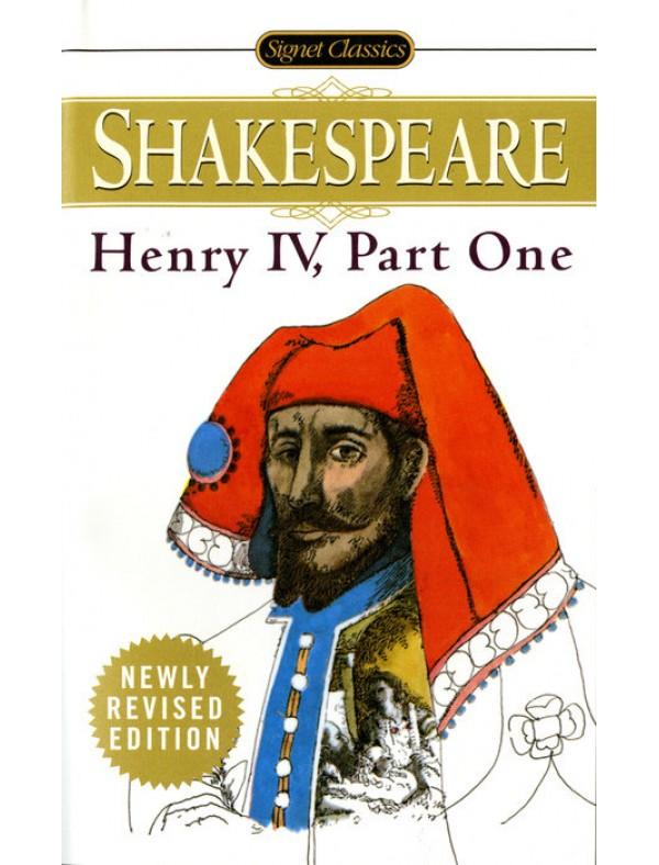 Henry IV, Part I ; Shakespeare, William