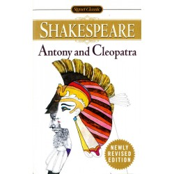 Antony and Cleopatra ; Shakespeare, William