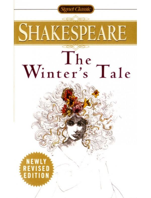 Winter's Tale, The ; Shakespeare, William