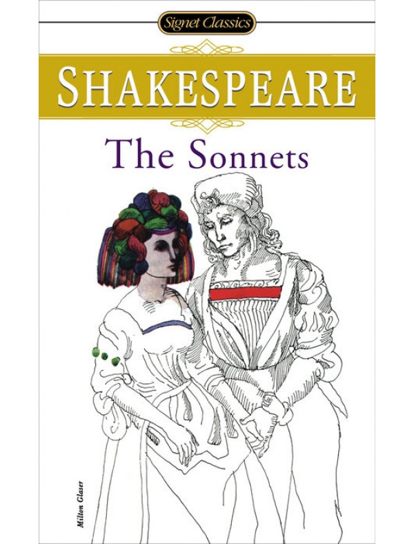 Sonnets, The ; Shakespeare, William