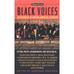 Black Voices ; Various,