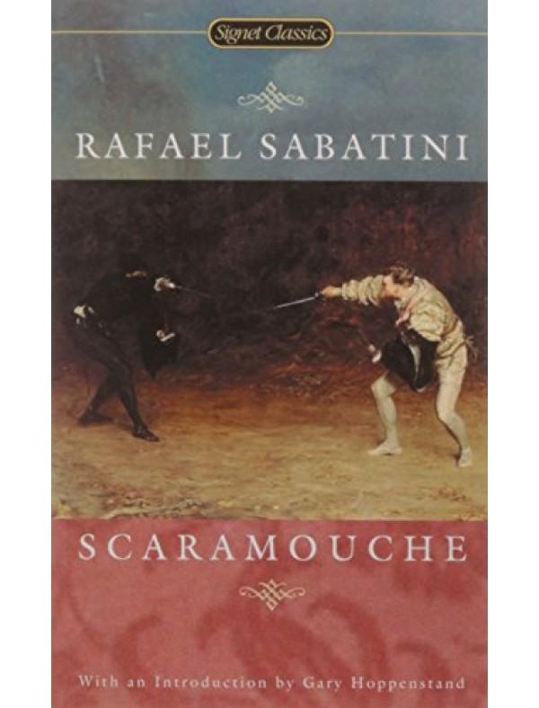 Scaramouche ; Sabatini, Rafael