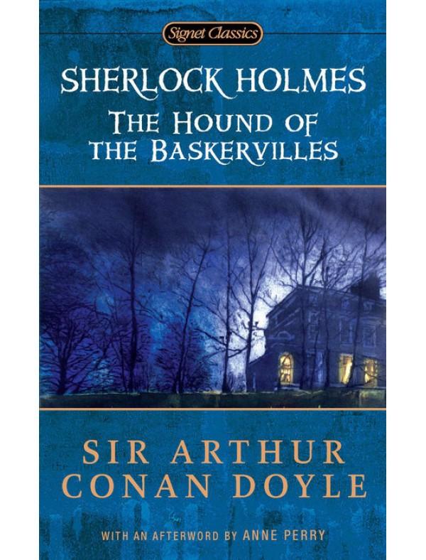 Hound of the Baskervilles, The ; Doyle, Arthur