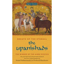 Upanishads, The ; Anonymous,