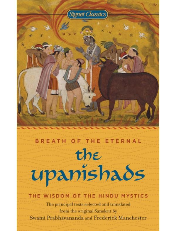 Upanishads, The ; Anonymous,