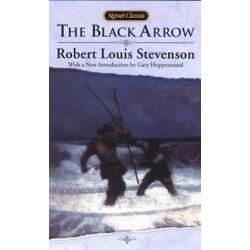 Black Arrow, The ; Stevenson, Robert