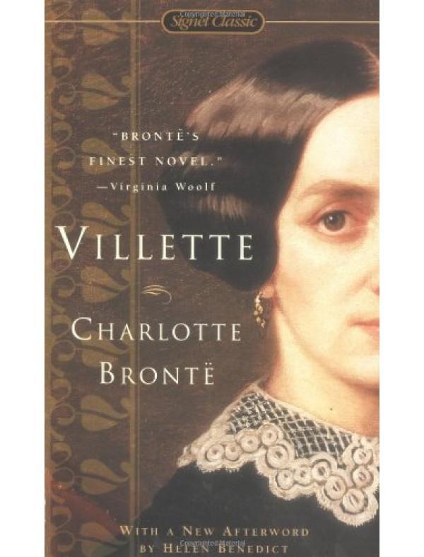 Villette ; Bronte, Charlotte