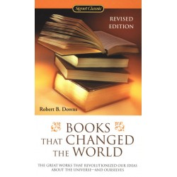 Books that Changed the World ; Downs, Robert