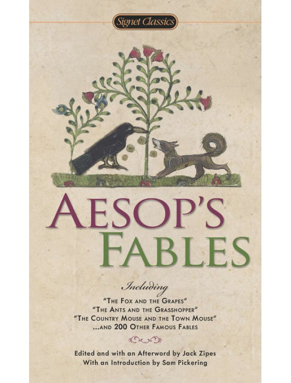 Aesop's Fables ; Aesop,