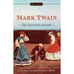 Innocents Abroad, The ; Twain, Mark