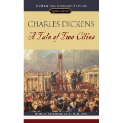 Tale Of Two Cities, A ; Dickens, Charles