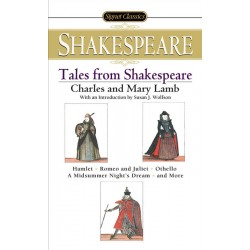 Tales From Shakespeare ; Lamb, Charles
