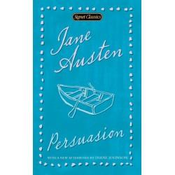 Persuasion ; Austen, Jane