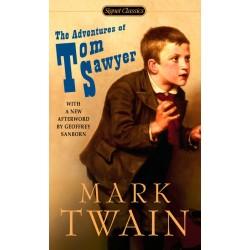 Adventures of Tom Sawyer, The ; Twain, Mark