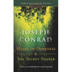 Heart of Darkness and The Secret Sharer ; Conrad, Joseph