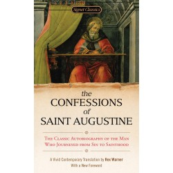 Confessions of Saint Augustine, The