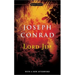 Lord Jim ; Conrad, Joseph