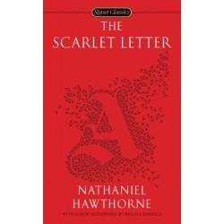 Scarlet Letter, The ; Hawthorne, Nathaniel