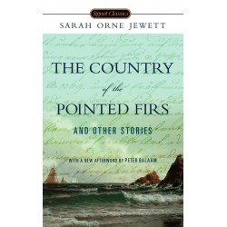 Country of Pointed Firs & Other Stories, ; Jewett, Sarah