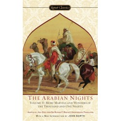 Arabian Nights, Volume II, The ; Anonymous,