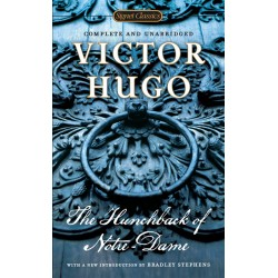 Hunchback of Notre Dame, The ; Hugo, Victor