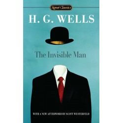 Invisible Man, The ; Wells, H.G.