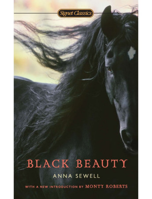 Black Beauty ; Sewell, Anna