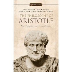Philosophy of Aristotle, The ; Aristotle,