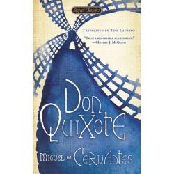 Don Quixote ; de Cervantes Saavedra, Miguel