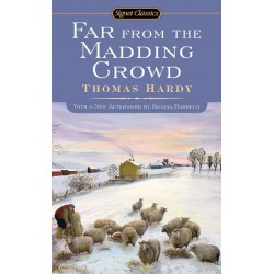 Far From the Madding Crowd ; Hardy, Thomas