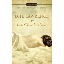Lady Chatterley's Lover ; Lawrence, D.
