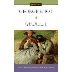 Middlemarch ; Eliot, George