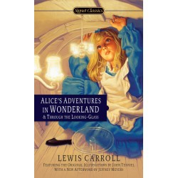 Alice's Adventures in Wonderland ; Carroll, Lewis