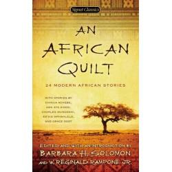 African Quilt, An