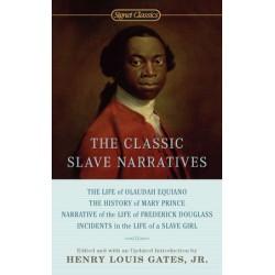 Classic Slave Narratives, The